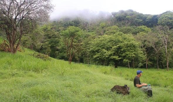 مسار جديد للحفاظ على الحياة البرية