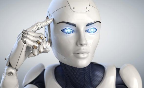 الذكاء الاصطناعي يتفوق على البشر في غضون 45 عامًا