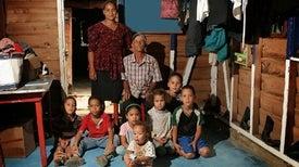 زيادة عدد الأطفال قد تكون دافعًا للعنف ضد النساء