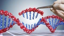 """مقصات جينية """"أكثر دقةً"""" لعلاج أمراض الدم"""