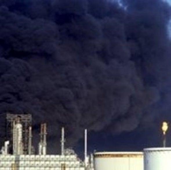 التنمية الصناعية مسؤولة عن 27% من انبعاثات ثاني أكسيد الكربون
