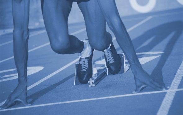 هل وصل الجسد البشري إلى أقصى قدراته الرياضية أم هناك المزيد؟