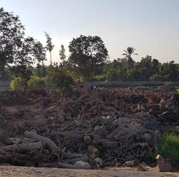 مكامير الفحم.. الحياة على «إيقاع سيمفونية الموت البطيء»