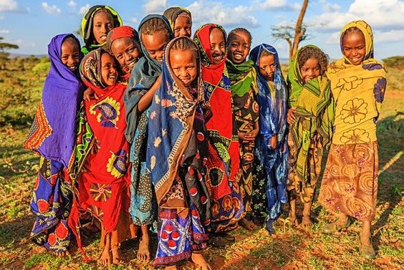 """تراجُع معدلات الإنجاب في القارة """"العجوز"""".. وأفريقيا تسد العجز"""