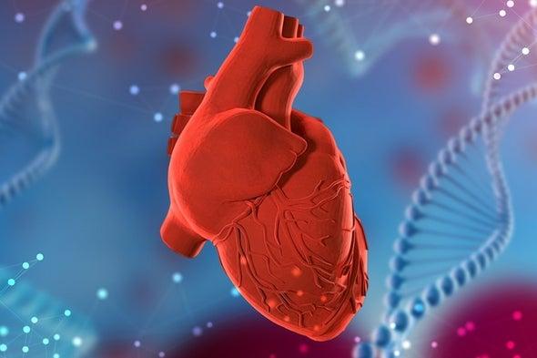 مرجع لجينات صحة القلب لدى المصريين