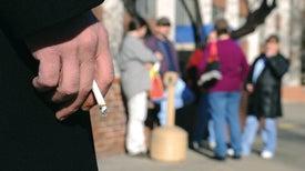 في نشرة العلوم: التدخين يُسبب شيخوخةَ الدماغ المبكرة