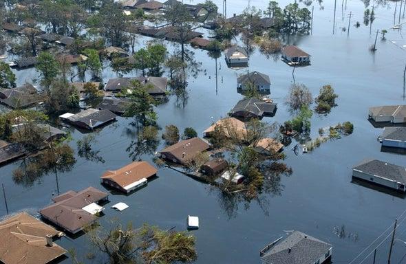 ارتفاع أعداد المعرضين لخطر الفيضانات حول العالم يدق «ناقوس الخطر»