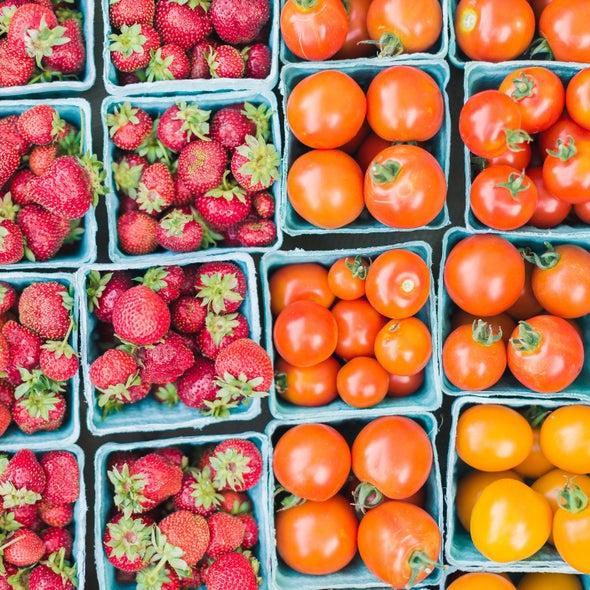 تناول الفاكهة يخفض خطر الوفاة المبكرة لمرضى الغسيل الكلوي..وطريقة جديدة لعلاج ضمور العضلات