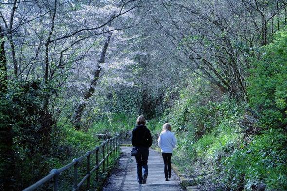 جلوسٌ أقل.. نشاطٌ أكثر: طريقُ النساءِ للوقايةِ منْ أمراضِ القلب