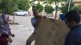 «الحوت بركات»: القصة الكاملة لاكتشاف حفرية نادرة بمنجم «الشيخ فضل»