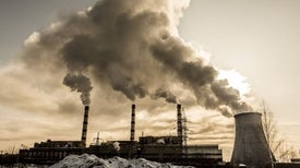 دراسة ترصد تراجعًا عالميًّا في انبعاثات الكربون نتيجة «أزمة كورونا»