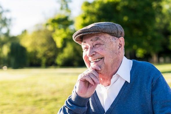 المشاعر الإيجابية تقلل احتمالات فقدان الذاكرة مع تقدم العمر