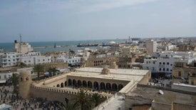تراث البحر المتوسط الموشك على الغرق
