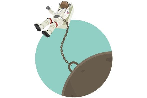 هل تتوقف عادة واشنطن السيئة في تغيير أهداف ناسا في منتصف الطريق؟