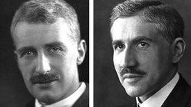 """هيل ومايرهوف: جائزةُ نوبل """"منْ أجلِ العضلات"""""""