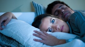 قلة النوم تؤثر على ذاكرة المرأة أكثر من الرجل