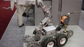 """هل سنظل نعتبر الروبوتات مجرد """"أدوات"""" بينما يتم استخدامها للقتل؟"""