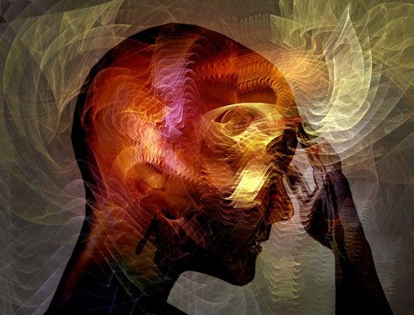 إعادة الوهج إلى «الدماغ المشتعل»