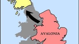 علماء الجيولوجيا يكشفون عن اتصال قديم بين فرنسا وإنجلترا