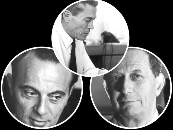 جاكوب ولوف ومونو: مقاومةُ النازيِّ والكشفُ عنْ مايسترو الجينات