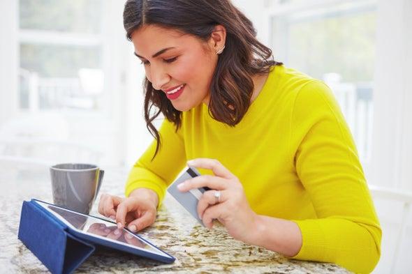 تقديم الطعام الصحي للمتسوقين عبر الإنترنت وسيلة جيدة لمكافحة السمنة