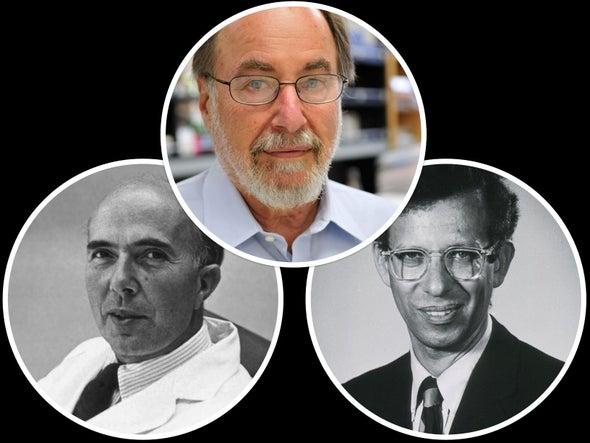 دولبيكو وتيمين وبالتيمور.. رواة قصة الفيروسات السرطانية