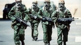 مضادات «غازات الأعصاب» ساهمت في تطور «متلازمة حرب الخليج»