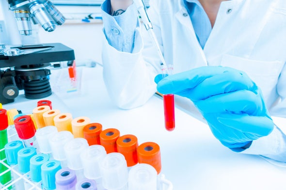 اختبار للدم يكشف عن السرطان قبل ظهور الأعراض