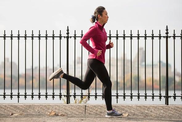 هل تحسِّن الميكروبات النافعة الأداء الرياضي ومستوى اللياقة البدنية؟