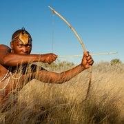 «الإنسان العاقل» عاش قبل 350 ألف عام