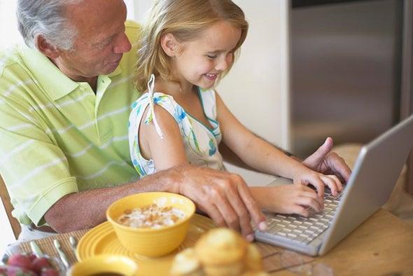 غذاء الأجداد يؤثر على صحة الأحفاد
