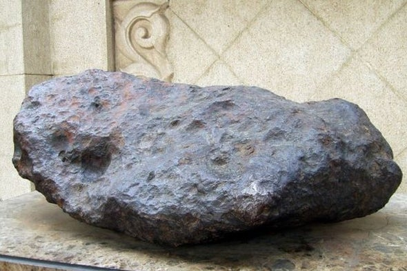 اكتشاف أقدم مادة على كوكب الأرض