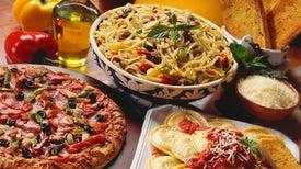 تناوُل وجبة دسمة بصورة عارضة لا يؤثر سلبًا على الحميات الغذائية