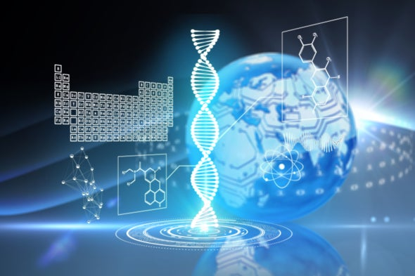 إنجازٌ جديد في حوسبة الحمض النووي