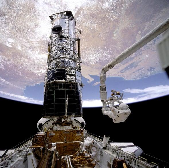 العثور على حياة في الفضاء قد يتطلب تلسكوبات عملاقة تُبنى خارج الأرض