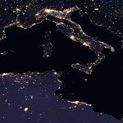 نهاية الليل: الإضاءة ازدادت عالميًّا
