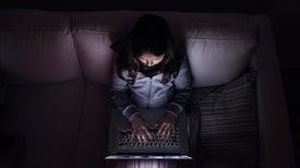 استغلال الأطفال جنسيًّا عبر الإنترنت في زمن جائحة كورونا