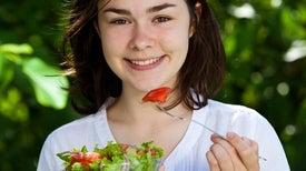 تناول الخضراوات يحسِّن مهارات التفكير