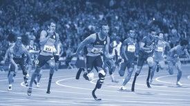 الدم السحري وسيقان الألياف الكربونية في دورة الألعاب الأولمبية