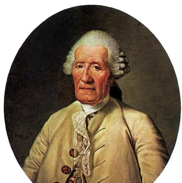 جاك دو فوكانسون..ابن صانع القفازات الذي صنع أول انسان آلي