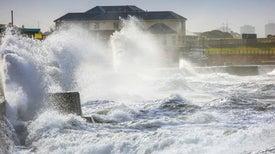الفيضانات الساحلية تهدد العالم بخسائر اقتصادية كبيرة