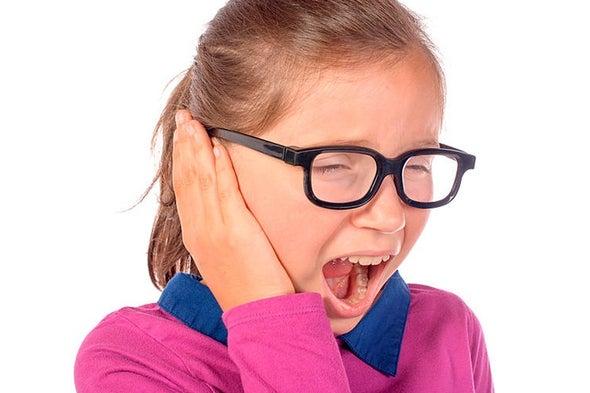في نشرة العلوم ابتكار جهاز جديد للحد من طنين الأذن