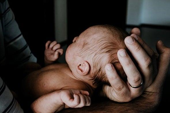 اختبار دم يساعد في تشخيص إصابة الرضع بـ«تلف الدماغ»