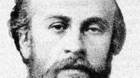 هنري جيفار...أول من طور بالون الهواء