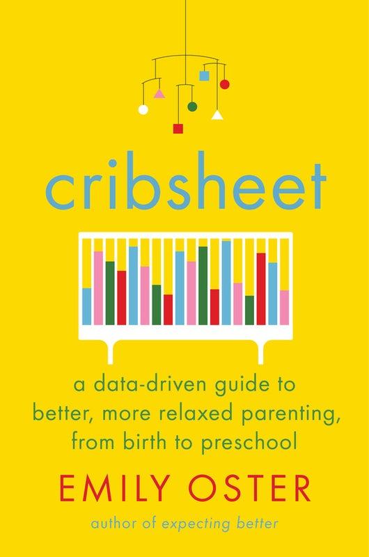 كيف تصبحين أمًّا تعتمد على البيانات