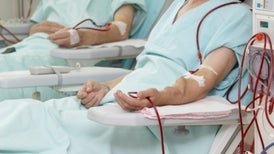 الكشف المبكر لإصابات الكلى الحادة يقي خطر الوفاة