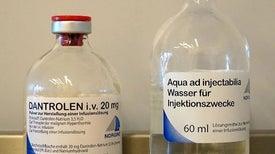 """تناول عقار """"الدانترولين"""" عن طريق الأنف يساعد في علاج الأمراض العصبية"""