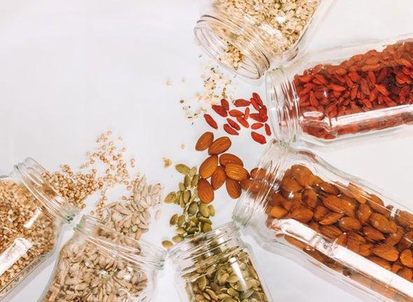 الحبوب الكاملة تساعد في الحماية من أمراض القلب