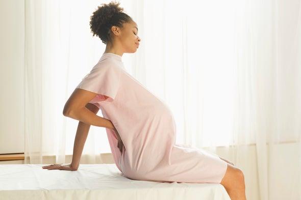 اختبار دم بسيط يستطيع الكشف عن اضطراب مميت يصيب النساء الحوامل