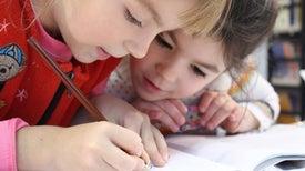 التعليم المنزلي في الصغر يزيد التحصيل المعرفي في المرحلة الثانوية